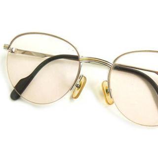 カルティエ(Cartier)のCartier メガネ サングラス(サングラス/メガネ)