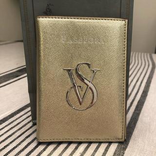 ヴィクトリアズシークレット(Victoria's Secret)のヴィクトリアシークレット☆パスポートケース(その他)