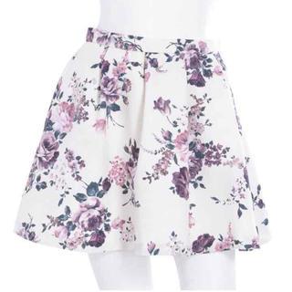 イートミー(EATME)のEATME スカート(ミニスカート)