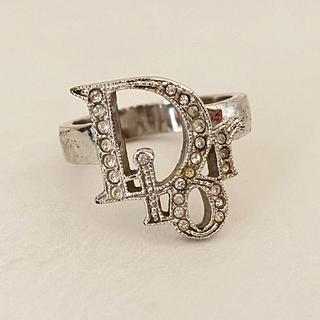 ディオール(Dior)の【Dior】used指輪(リング(指輪))