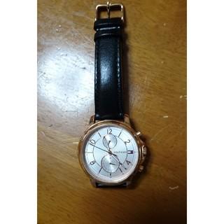 トミーヒルフィガー(TOMMY HILFIGER)の腕時計(腕時計)