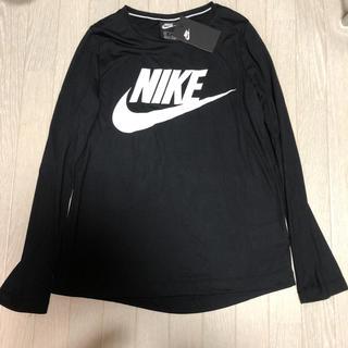 ナイキ(NIKE)の新品 NIKE ナイキ トップス ロンT(Tシャツ(長袖/七分))