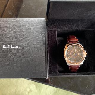 ポールスミス(Paul Smith)の【本日セール値で販売中!!】ポールスミス 腕時計(腕時計(デジタル))
