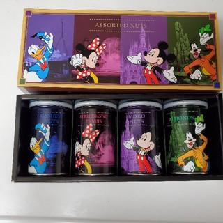 ディズニー(Disney)のディズニーリゾート アソーテッドナッツ(その他)