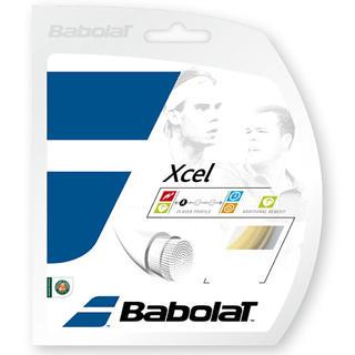 バボラ(Babolat)の【12mカット品】バボラ エクセル125 3張りセット(その他)