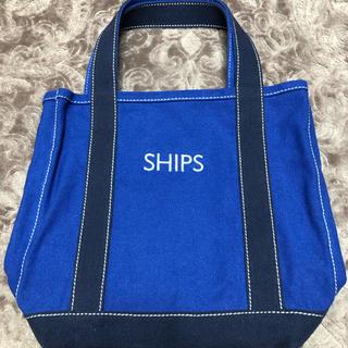 シップス(SHIPS)のSHIPS bag(ハンドバッグ)