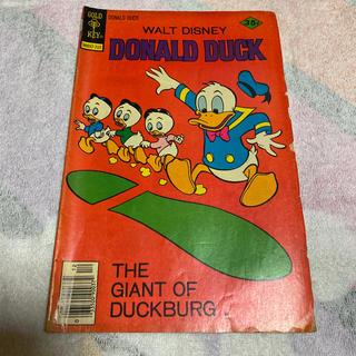 ディズニー(Disney)のOLD コミック マンガ 70年代 ディズニー ヒューイデューイルーイ(青年漫画)