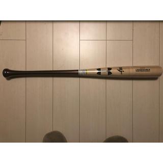 アンダーアーマー(UNDER ARMOUR)のアンダーアーマー硬式木製バット(バット)