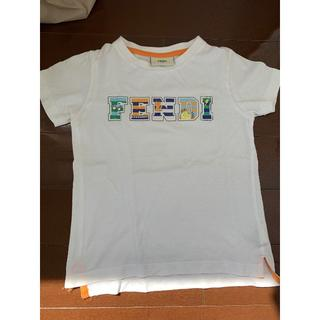 フェンディ(FENDI)のFENDI フェンディ キッズ (Tシャツ/カットソー)