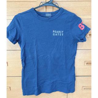 パーリーゲイツ(PEARLY GATES)のパーリーゲイツ Tシャツ(カットソー(半袖/袖なし))