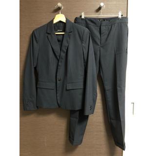 ザラ(ZARA)のZARA BASIC スーツセットアップ(スーツ)