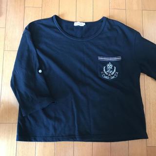 レプシィム(LEPSIM)のTシャツ(Tシャツ(長袖/七分))