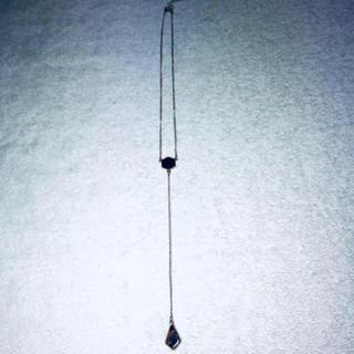 ジーユー(GU)のGU ネックレス ペンダント (ネックレス)