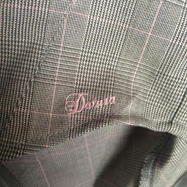 DaTuRa(ダチュラ)のsale!!DaTuRa エロシャツ レディースのトップス(シャツ/ブラウス(長袖/七分))の商品写真