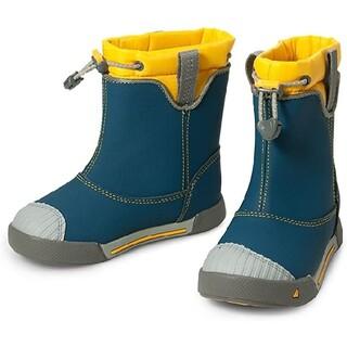 キーン(KEEN)のキーン エンカント ブーツ ウォータープルーフ ライト 16cm(長靴/レインシューズ)