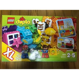 レゴ(Lego)のLEGO duplo 10820 廃盤 新品未使用 レゴ デュプロ(知育玩具)