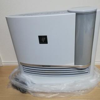 SHARP - 加湿セラミックファンヒーター