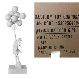 メディコムトイ(MEDICOM TOY)のTaka様専用 2018JAPAN - Banksy Flying Balloo(その他)