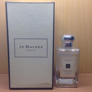 ジョーマローン(Jo Malone)の残多 国内正規品 100ml ジョー マローン イングリッシュペアー&フリージア(香水(女性用))