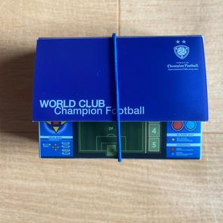 WCCF デッキ まとめ売り(Box/デッキ/パック)