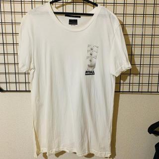 スビ(ksubi)のksubi Tシャツ(Tシャツ/カットソー(半袖/袖なし))