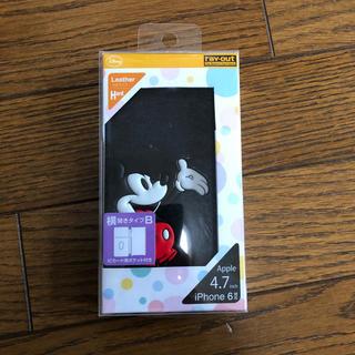 iPhone 6  手帳ケース(iPhoneケース)