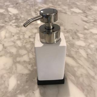 アクタス(ACTUS)のNectar様専用 アクタス ACTUS ムースボトル 泡ソープディスペンサー(日用品/生活雑貨)
