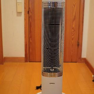 コロナ(コロナ)のコロナ 遠赤外線電気ストーブ DH-915R(電気ヒーター)