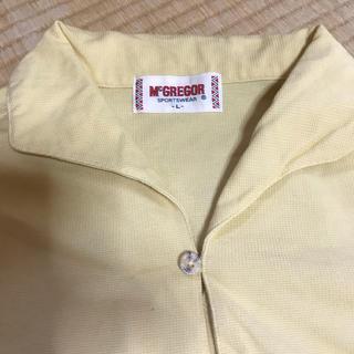 マックレガー(McGREGOR)のマックレガーのポロシャツ(ポロシャツ)