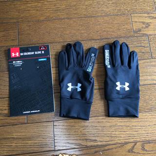 アンダーアーマー(UNDER ARMOUR)のアンダーアーマー手袋 L/XL(トレーニング用品)