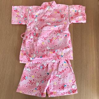 シマムラ(しまむら)の甚平 サイズ95(甚平/浴衣)