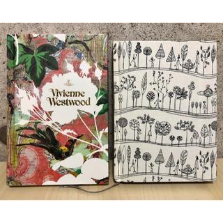 ヴィヴィアンウエストウッド(Vivienne Westwood)のVivienneWestwood / ノート / ノベルティ(ノベルティグッズ)