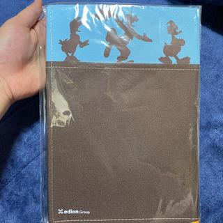 ディズニー(Disney)のブックカバー /手帳カバー ディズニー(ブックカバー)