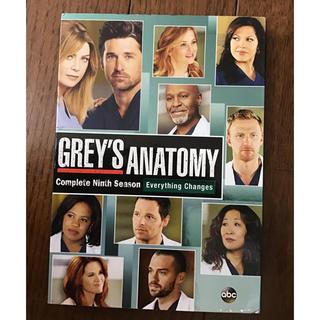 Grey's Anatomy Season 9. 英語学習にも(TVドラマ)