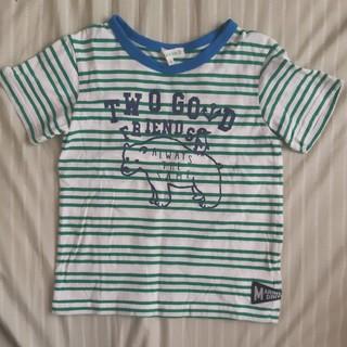 サンカンシオン(3can4on)の120 サンカンシオン Tシャツ(Tシャツ/カットソー)