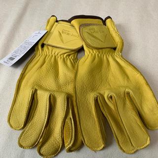 スノーピーク(Snow Peak)のテンマクデザイン ハイパフォーマンスグローブ(手袋)
