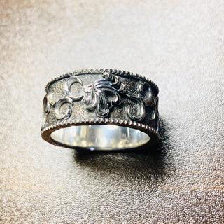 ライオンハート(LION HEART)のライオンハート 指輪 クラシックハウルリング リング シルバー(リング(指輪))