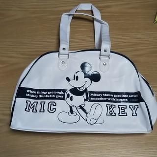 ディズニー(Disney)のボストンバッグ ミッキー ディズニー(ボストンバッグ)