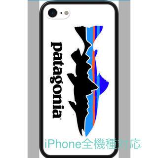 パタゴニアiPhoneケース(iPhoneケース)