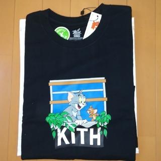 KITH MONDAY PROGRAM(Tシャツ/カットソー(半袖/袖なし))