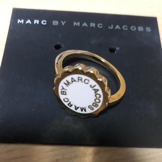 マークバイマークジェイコブス(MARC BY MARC JACOBS)のMARK BY リング(リング(指輪))