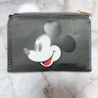 ミルクフェド(MILKFED.)のmini 付録 財布(財布)