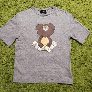 ジーヴィジーヴィ(G.V.G.V.)のGVGVプリントTシャツ(Tシャツ(半袖/袖なし))