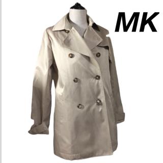 MICHEL KLEIN - 【美品】☆MK ミッシェルクラン トレンチコート