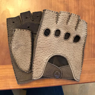 RSL ペッカリードライビンググローブ 半指(手袋)