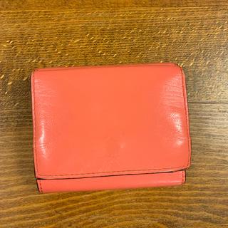 ローズバッド(ROSE BUD)のROSEBUD ミニ財布(財布)