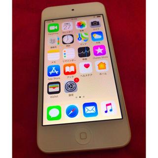 アイポッドタッチ(iPod touch)の★ iPod touch 第6世代 32GB  アイポッドタッチ 本体(スマートフォン本体)