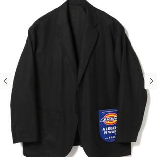 ビームス(BEAMS)のジャケット S BEAMS TRIPSTER Dickies ウールサキソニー(スーツジャケット)