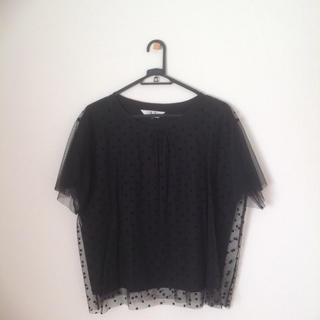 エーティー(A.T)のA.T(Tシャツ/カットソー(半袖/袖なし))