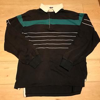 サンタモニカ(Santa Monica)のused ラガーシャツ(Tシャツ/カットソー(七分/長袖))